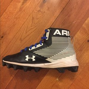 Under Armour Shoes - Under Armour kids cleats